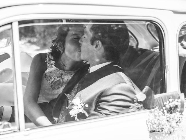 La boda de Gerard y Ari en Montseny, Barcelona 27