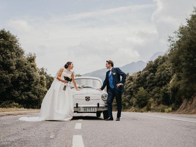La boda de Gerard y Ari en Viladrau, Girona 28