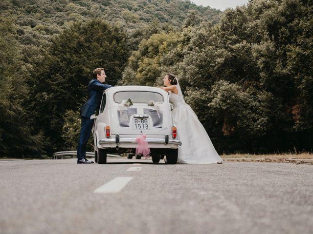 La boda de Gerard y Ari en Viladrau, Girona 29