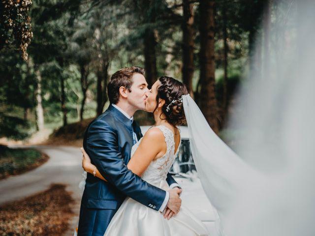 La boda de Gerard y Ari en Montseny, Barcelona 2