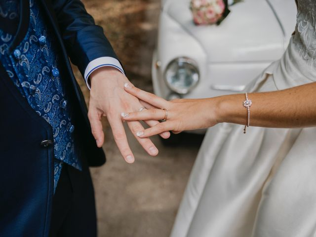 La boda de Gerard y Ari en Viladrau, Girona 32