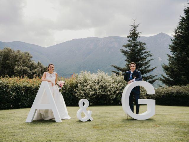 La boda de Gerard y Ari en Viladrau, Girona 33
