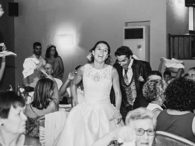 La boda de Gerard y Ari en Montseny, Barcelona 36