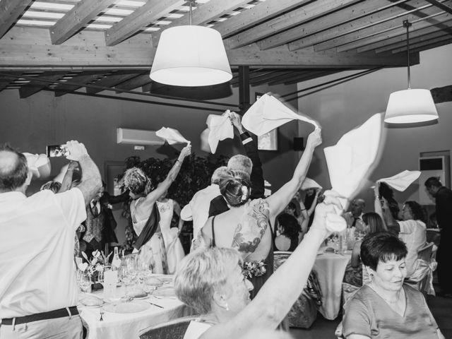 La boda de Gerard y Ari en Montseny, Barcelona 37