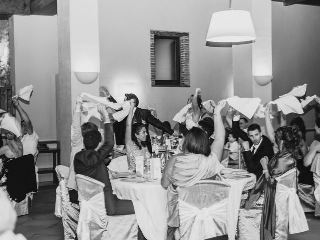 La boda de Gerard y Ari en Viladrau, Girona 38