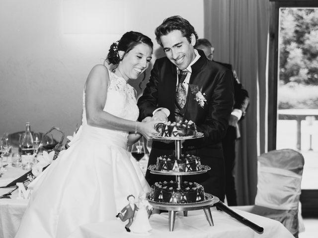 La boda de Gerard y Ari en Viladrau, Girona 40