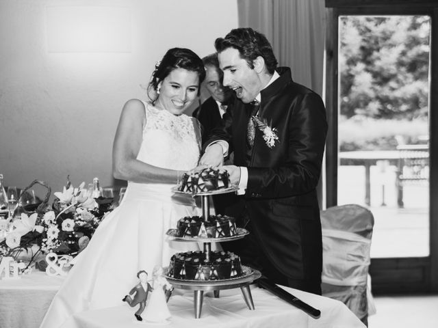 La boda de Gerard y Ari en Viladrau, Girona 41