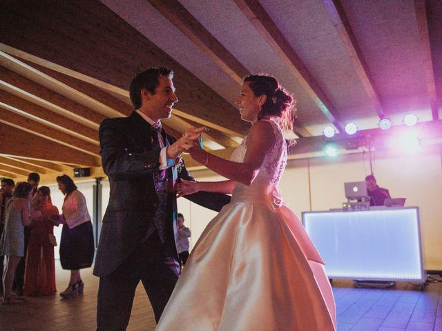 La boda de Gerard y Ari en Montseny, Barcelona 42