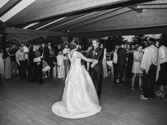 La boda de Gerard y Ari en Montseny, Barcelona 43