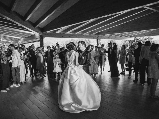 La boda de Gerard y Ari en Montseny, Barcelona 44
