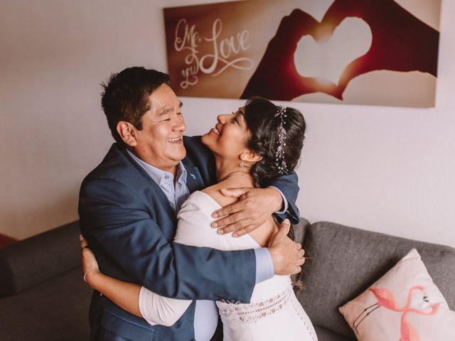 La boda de Koko y Mariela en Logroño, La Rioja 15