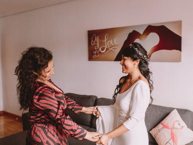 La boda de Koko y Mariela en Logroño, La Rioja 16