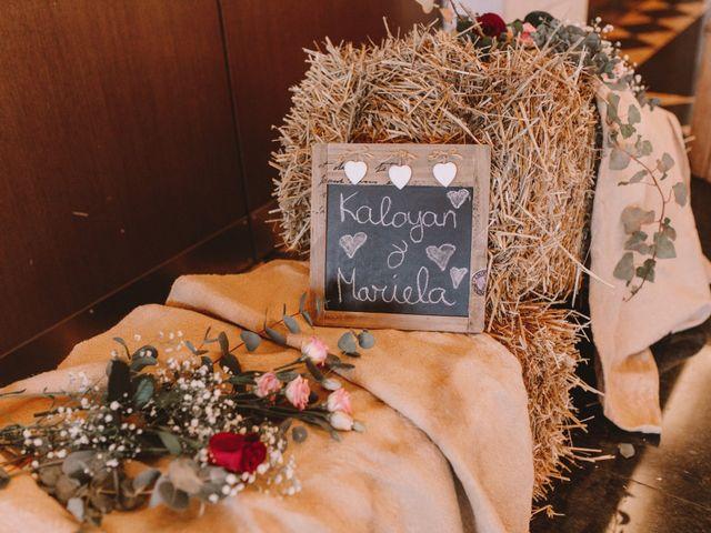 La boda de Koko y Mariela en Logroño, La Rioja 21