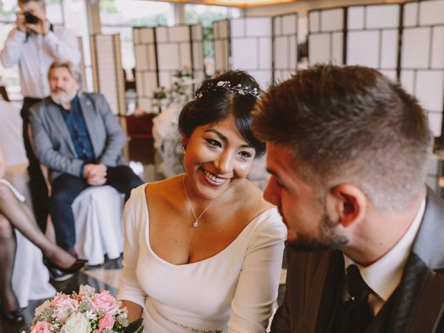 La boda de Koko y Mariela en Logroño, La Rioja 26