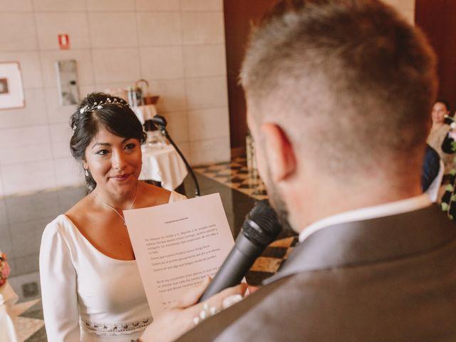 La boda de Koko y Mariela en Logroño, La Rioja 28