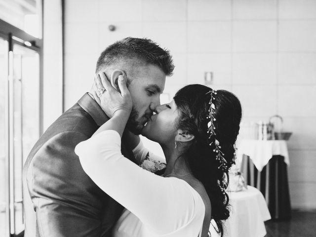 La boda de Koko y Mariela en Logroño, La Rioja 33