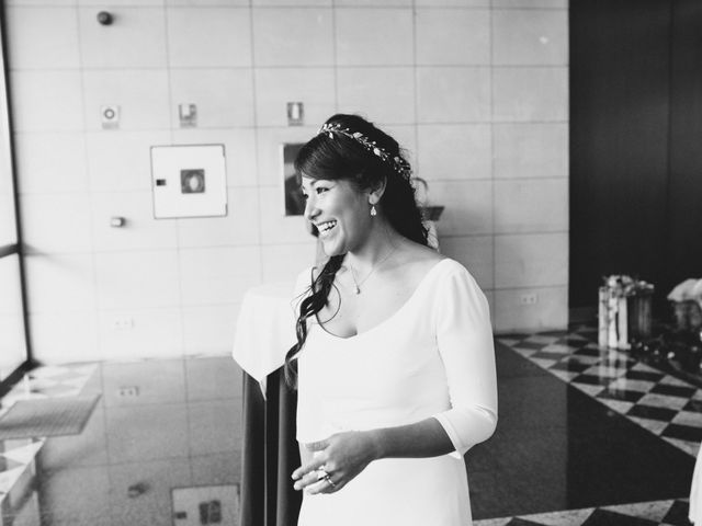 La boda de Koko y Mariela en Logroño, La Rioja 34