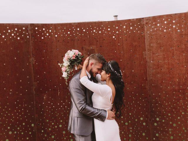 La boda de Koko y Mariela en Logroño, La Rioja 48