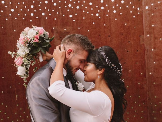 La boda de Koko y Mariela en Logroño, La Rioja 49