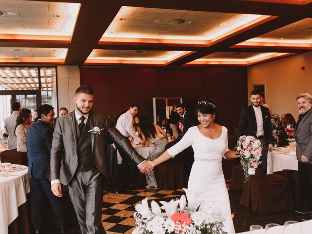 La boda de Koko y Mariela en Logroño, La Rioja 58