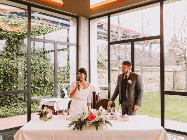 La boda de Koko y Mariela en Logroño, La Rioja 59