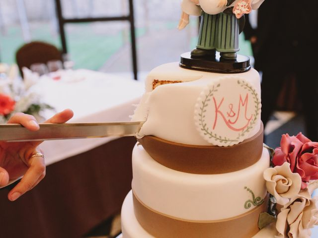 La boda de Koko y Mariela en Logroño, La Rioja 61
