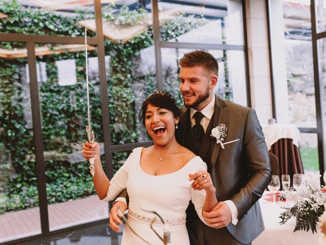 La boda de Koko y Mariela en Logroño, La Rioja 63