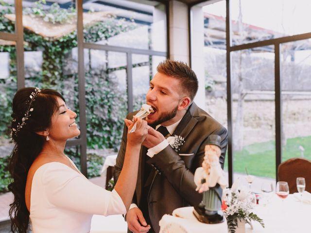 La boda de Koko y Mariela en Logroño, La Rioja 65