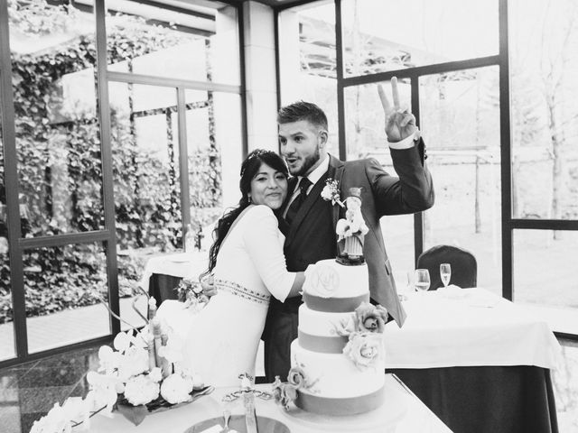 La boda de Koko y Mariela en Logroño, La Rioja 67