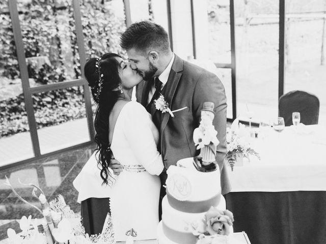 La boda de Koko y Mariela en Logroño, La Rioja 68