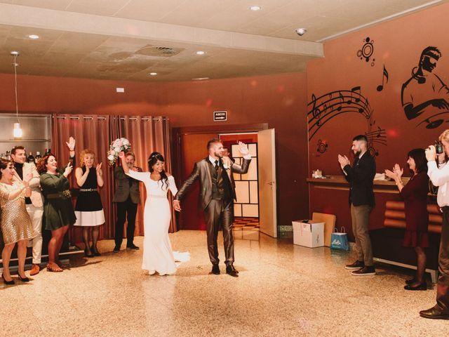 La boda de Koko y Mariela en Logroño, La Rioja 70