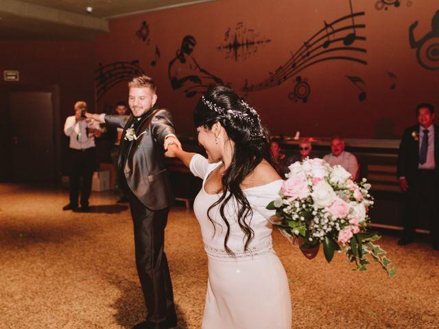La boda de Koko y Mariela en Logroño, La Rioja 72