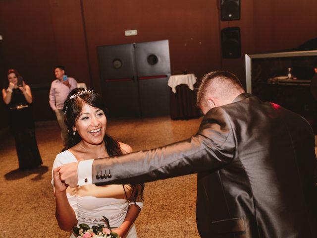 La boda de Koko y Mariela en Logroño, La Rioja 73