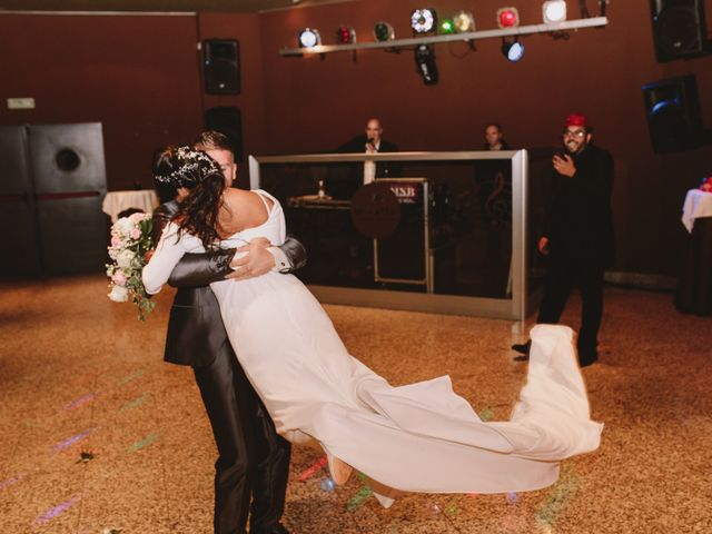 La boda de Koko y Mariela en Logroño, La Rioja 75