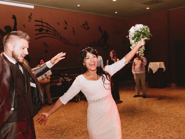 La boda de Koko y Mariela en Logroño, La Rioja 76