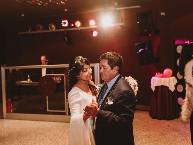 La boda de Koko y Mariela en Logroño, La Rioja 80