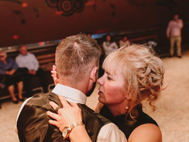 La boda de Koko y Mariela en Logroño, La Rioja 81