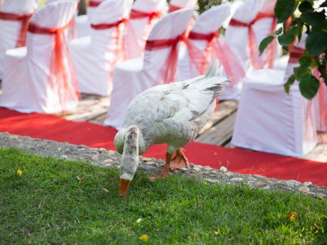 La boda de Jaime y Almudena en Madrid, Madrid 6