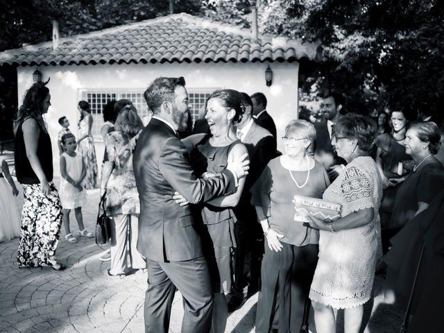 La boda de Jaime y Almudena en Madrid, Madrid 8