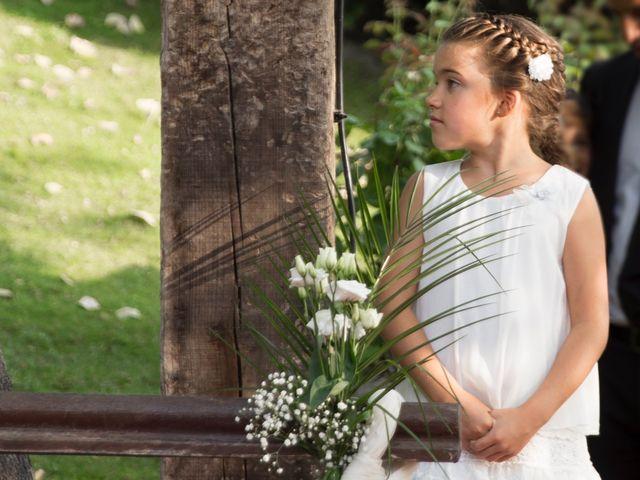 La boda de Jaime y Almudena en Madrid, Madrid 10