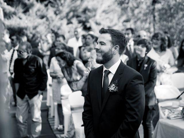 La boda de Jaime y Almudena en Madrid, Madrid 12