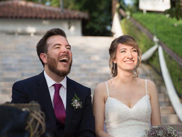 La boda de Jaime y Almudena en Madrid, Madrid 18