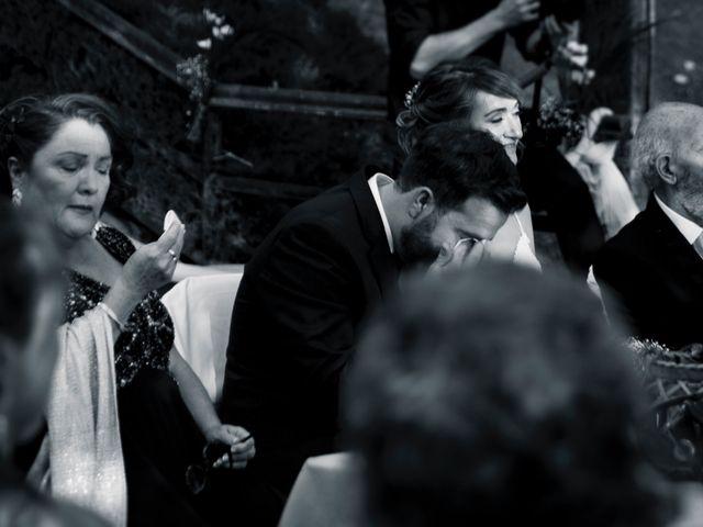 La boda de Jaime y Almudena en Madrid, Madrid 20