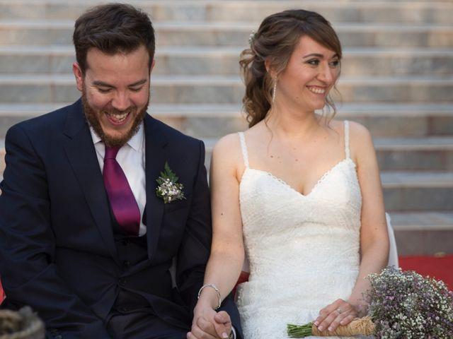 La boda de Jaime y Almudena en Madrid, Madrid 22