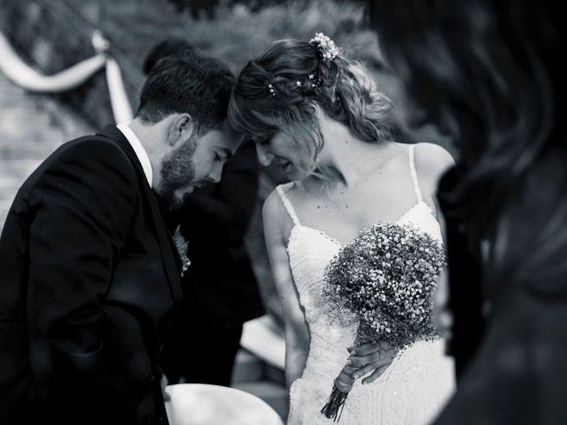 La boda de Jaime y Almudena en Madrid, Madrid 23