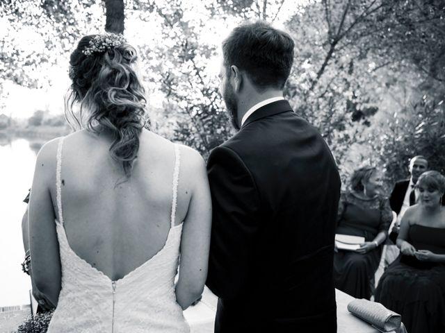 La boda de Jaime y Almudena en Madrid, Madrid 24