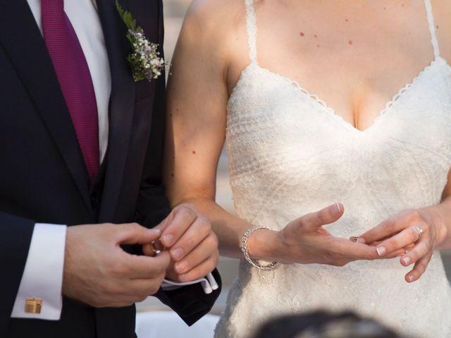 La boda de Jaime y Almudena en Madrid, Madrid 25