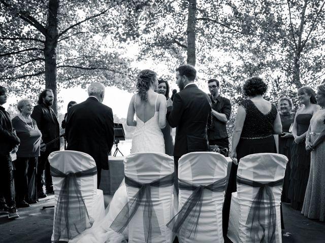La boda de Jaime y Almudena en Madrid, Madrid 26