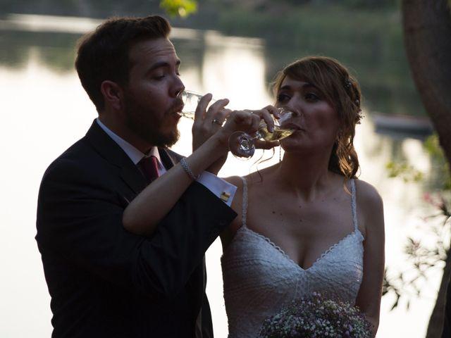 La boda de Jaime y Almudena en Madrid, Madrid 31