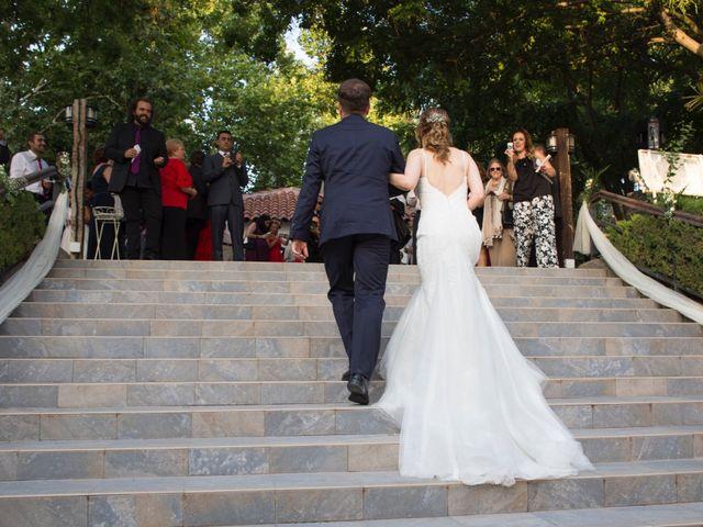 La boda de Jaime y Almudena en Madrid, Madrid 32